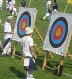 Les archers des bords de Loire