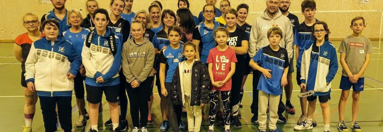 Badminton club de l'Emblavez