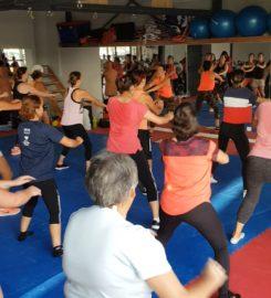 Gym Club Emblavez