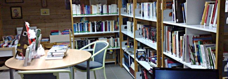 Association de gestion et d'animation de la bibliothèque municipale d'Alleyras