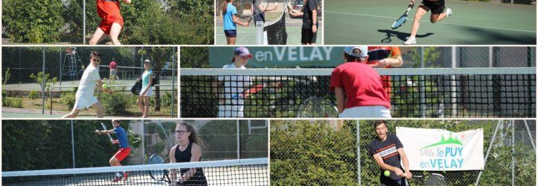 Tennis club du Puy en Velay