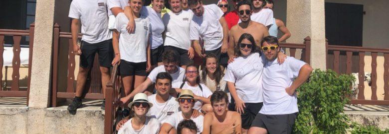 Comité des jeunes d'Azérat