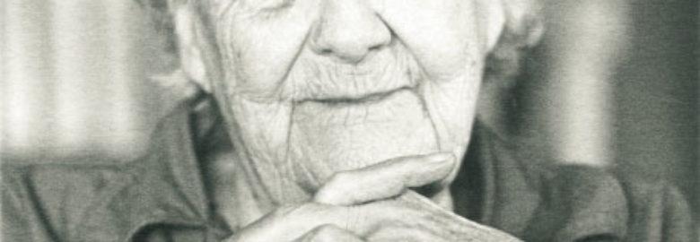 Germaine Tillion, Mémoires d'Allègre