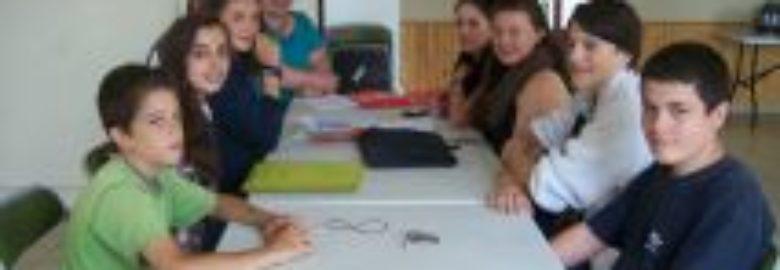 Association l'envol des jeunes de Boisset