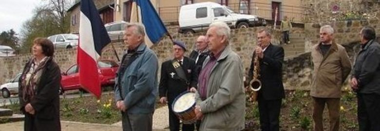 Association des anciens combattants de Connangles