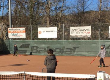 Tennis Club de Coubon