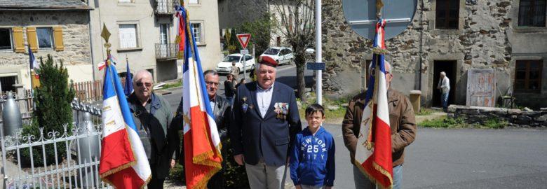 Association des Anciens combattants de Saint-Hostien