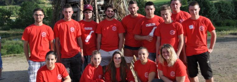 Club des jeunes de Saint-Geneys
