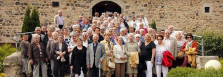 Club des ainés de Sainte-Sigolène