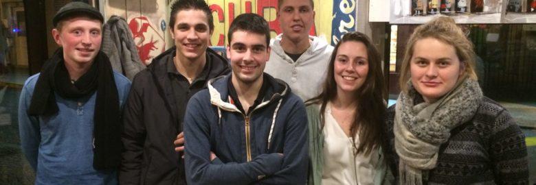 Club des jeunes de Sainte-Sigolène