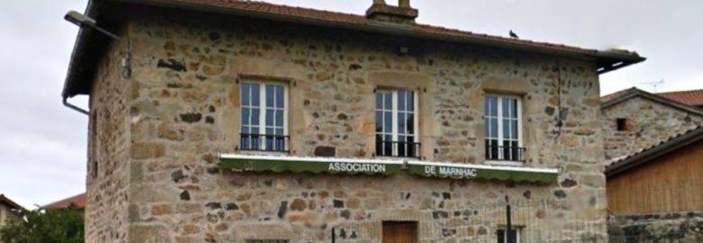 Association du village de Marnhac