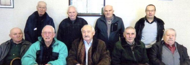 Association des anciens combattants